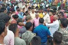 बोकारो-रामगढ़ एनएच 23 पर फिर हादसा, ट्रक ने स्कूटी को रौंदा, दो की मौत
