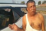 बीजेपी नेता प्रेमसिंह बाजोर पर शाहजहांपुर बॉर्डर पर कथित किसानों ने किया हमला