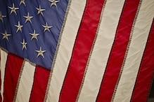 आजाद अमेरिका के 245 साल: शिक्षक की चुनौती पर हाई स्कूल छात्र ने बना डाला अमेरिकी झंडा