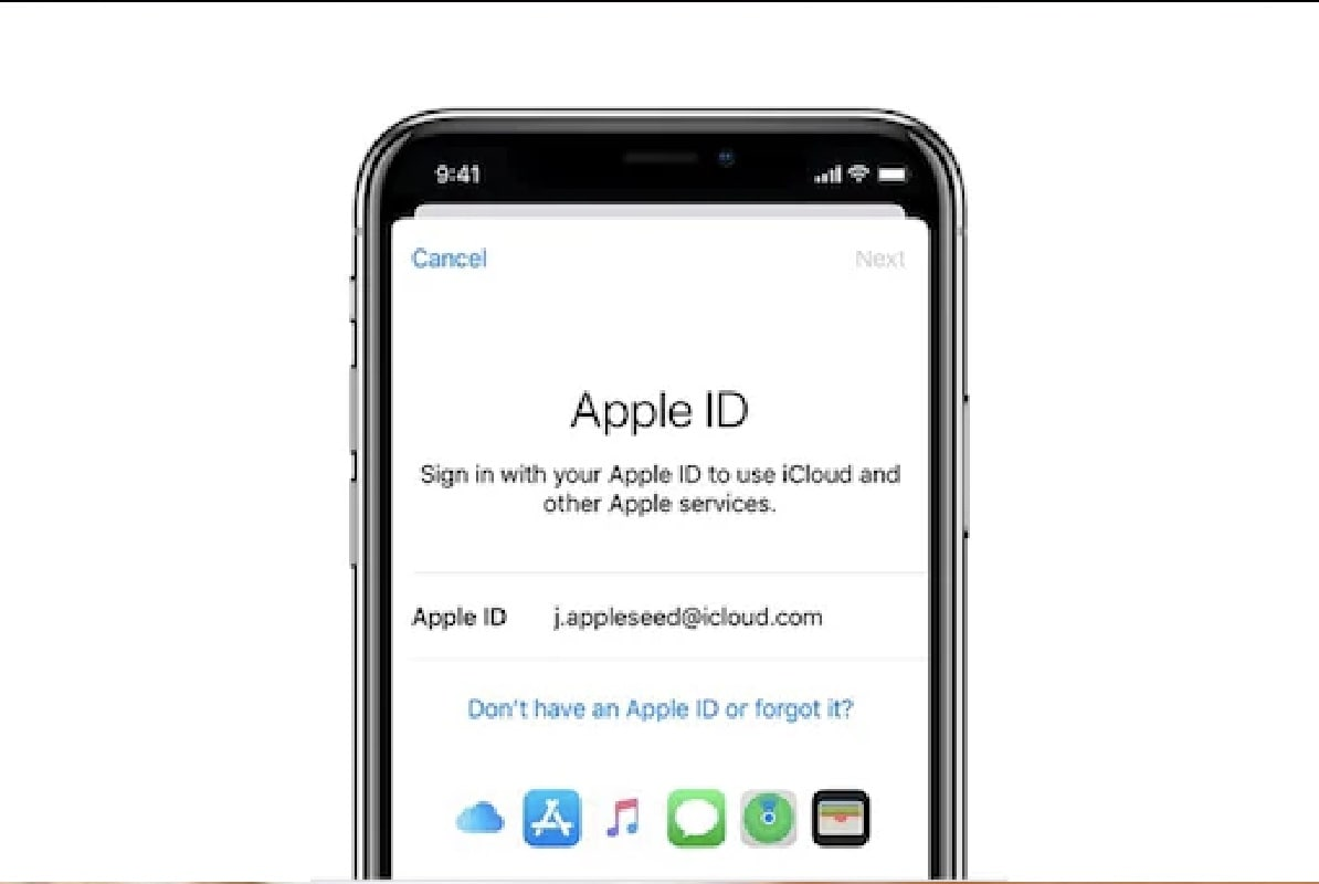 Forgot Apple ID Password, Know How To Reset It Back By Calling A Friend In iOS 15
