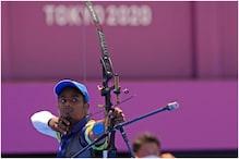 Tokyo Olympic: अतनु प्री-क्वार्टर फाइनल में हारे, तीरंदाजी में नहीं मिला मेडल