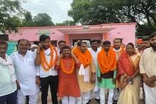 UP: आजमगढ़ में बाहुबलियों का दबदबा कायम, 5 ब्लॉक में निर्विरोध जीत तय
