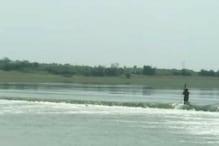 श्योपुर में बाढ़ का खतरा, डैम में पड़ी दरार, ग्वालियर-शिवपुरी से कट गया संपर्क