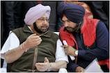 अमरिंदर का सिद्धू पर हमला, इमरान से है दोस्ती, CM बनें तो सब बर्बाद कर देंगे