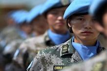 बुरे हैं चीन में महिला सैनिकों के हाल, होती है मेकअप और हेयर स्टाइल ट्रेनिंग