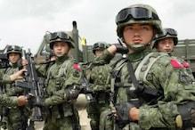 गालवान हिंसा में शामिल 4 अधिकारियों को चीन ने दिया सेना का सर्वोच्च सम्मान