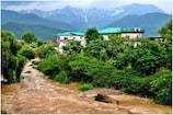 जम्मू कश्मीर, हिमाचल और लद्दाख में बादल फटने से अब तक 17 की मौत, कई लापता