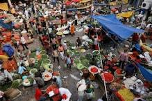 भारत में कोरोना की तीसरी लहर की आहट, 13 राज्यों में बढ़ा संक्रमण का खतरा