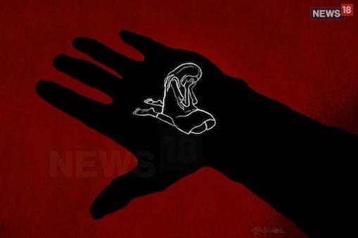 परिजनों ने दर्ज करवाया दिव्यांग महिला से बलात्कार का मामला. (सांकेतिक तस्वीर)