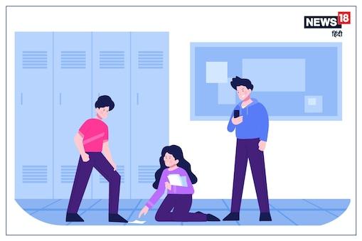 आरोपियों ने रोल देने के बदले युवती पर मांगे मानने का दबाव बनाया.