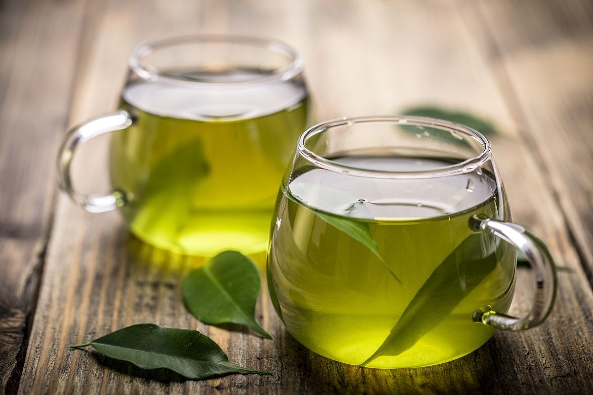 If you don't like green tea tests, you will increase your benefits along with taste.