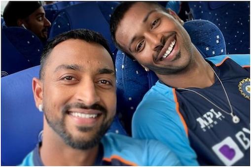 IND vs SL: हार्दिक और क्रुणाल पंड्या ने मुंबई में 30 करोड़ का फ्लैट खरीदा (Hardik Pandya Instagram)