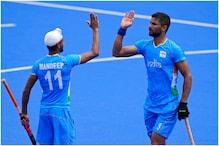 भारतीय हॉकी टीम ने स्पेन को 3-0 से हराया, क्वार्टर फाइनल की उम्मीद बरकरार
