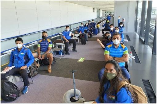 Tokyo Olympics: भारत के 15 शूटर्स उतर रहे हैं. (SAI Media)