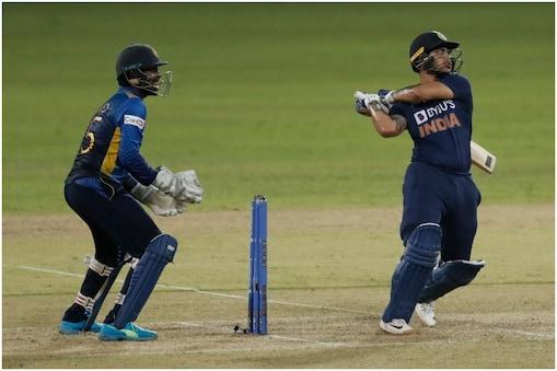 India vs Sri lanka ODI Series: ईशान किशन टी20 में शतक भी लगा चुके हैं. (AP)