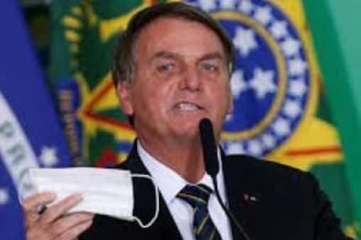 ब्राजील के राष्ट्रपति के खिलाफ हो सकेगी जांच. (file pic)