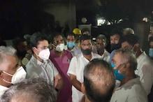जोधपुर में जिंदा जले एक ही परिवार के 4 लोग, पुलिस को मिले सिर्फ कंकाल
