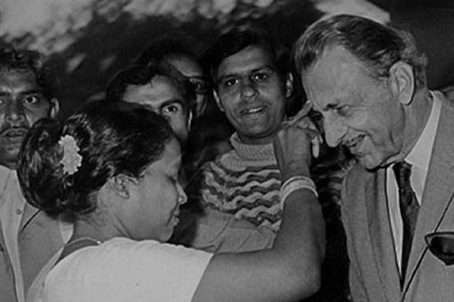 जेआरडी टाटा (JRD Tata) हमेशा देश को आर्थिक तौर पर मजबूत और खुशहाल देखना चाहते थे.