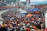 कांवड़ : केंद्र ने कहा- राज्य ना दें अनुमति, UP को मिली पुनर्विचार की मोहलत