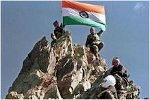 करगिल विजय दिवस : लद्दाख में स्मारक पर जलाए गए 559 दीए, शहीदों का होगा सम्मान