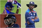 IND VS SL: क्रुणाल पंड्या के संपर्क में आए थे 8 भारतीय खिलाड़ी, सूर्यकुमार यादव-पृथ्वी शॉ पर भी खतरा