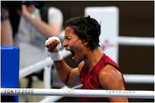 लवलीना ने किक बॉक्सिंग से की करियर की शुरुआत, 2012 से बॉक्सिंग को अपनाया