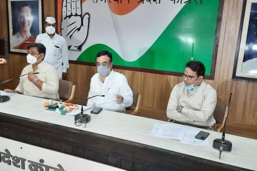 Rajasthan, कांग्रेस जयपुर पहुंचे माकन मंत्रिमंडल विस्तार पर दिया ये जवाब