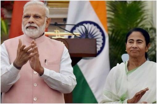 मुख्यमंत्री , ममता ने प्रधानमंत्री मोदी को लिखा पत्र पेट्रोल डीजल पर कर घटाने को कहा