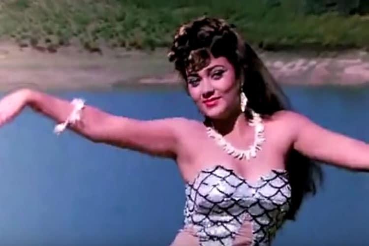 मंदाकिनी बचपन से ही एक्टिंग की शौकीन थीं. लेकिन सही मौका नहीं मिल पा रहा था. 'राम तेरी गंगा मैली' से पहले उन्हें तीन फिल्म मेकर्स ने रिजेक्ट किया था.
