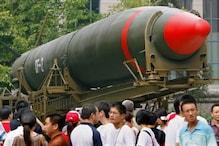 धरती को बर्बाद करने पर तुला चीन, बना रहा न्यूक्लियर हथियार का जखीरा