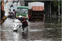 महाराष्ट्र में आफत की बारिश, ये Video दिखा रहा मुंबई के खतरनाक हालात