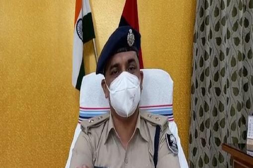 मुंगेर के पुलिस अधीक्षक जगुनाथ रेड्डी जला रेड्डी पुलिस की कार्यशैली सुधारने की कवायद कर रहे हैं.