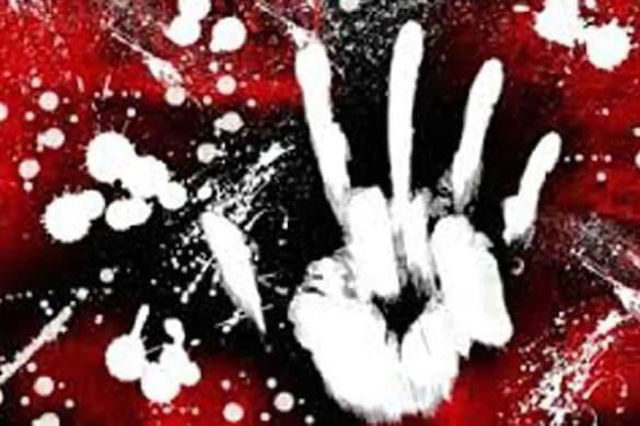 15 साल की बेटी ने मां की हत्या कर दी(सांकेतिक तस्वीर)