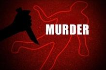 गुरुग्राम: 36 साल की महिला की गला रेतकर हत्या, होटल के CCTV में कैद हुई वारदात