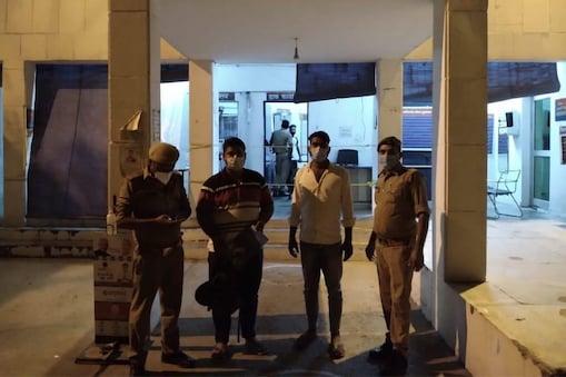 गौतम बुद्ध नगर में पुलिस ने सेक्स रैकेट का पर्दाफाश किया. मामले में तीन लोग गिरफ्तार किए गए हैं.