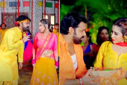 पवन सिंह (Pawan Singh) नया कांवर गीत (Kanwar Song) 'शिवाला पा सोमारी' हुआ रिलीज