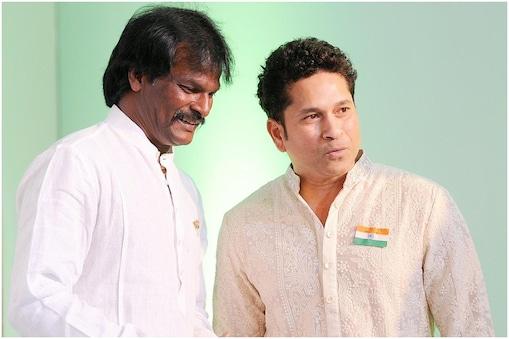 धनराज पिल्लै ने 1992 से लेकर 2004 तक लगातार चार ओलंपिक में हिस्सा लिया था. (Dhanraj Pillay Twitter)