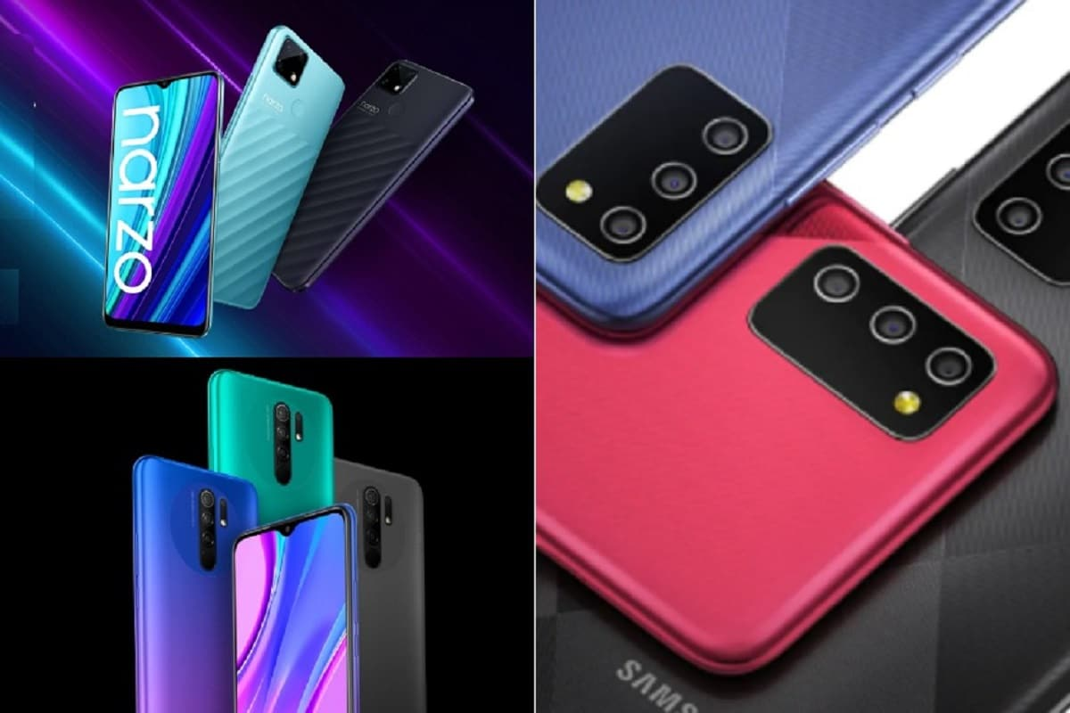 Flipkart Big Saving Days: Phones are getting very cheap from Realme to Samsung, Flipkart's big sale started from today