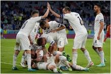 Euro Cup 2020: लगातार चौथी बार यूरोपीय चैम्पियनशिप में भिड़ेंगे इटली और स्पेन