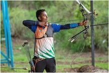 पुरुष तीरंदाजी टीम क्वार्टर फाइनल में, भवानी ने पहला मैच जीतकर रचा इतिहास