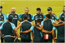 IND vs SL: भारतीय टीम का शर्मनाक रिकॉर्ड, श्रीलंका ने सबसे छोटे स्कोर पर समेटा