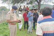 बिलासपुर : कब्र खोदकर कर किसने कर ली मुर्दे के अंगों की चोरी, पुलिस जांच शुरू