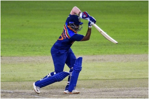 India vs Sri lanka ODI Series: पृथ्वी शॉ की यह बेस्ट पारी है. (AFP)