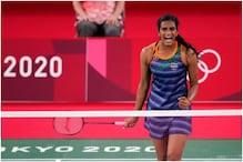 Tokyo Olympics : पीवी सिंधु सेमीफाइनल में, दूसरे ओलंपिक मेडल से एक जीत दूर