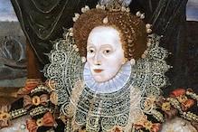 हर रोज घंटों मेकअप करती थी महारानी, चेचक से बर्बाद चेहरे पर थोपती थी 1 इंच मोटा सफेद चूना