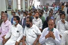 राजस्थान में अल्पसंख्यकों ने 8-9 जिलों में जताई जिलाध्यक्ष पद की दावेदारी