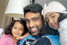 विराट ने WTC फाइनल के लिए कभी तीन टेस्ट की 'डिमांड' नहीं की: अश्विन