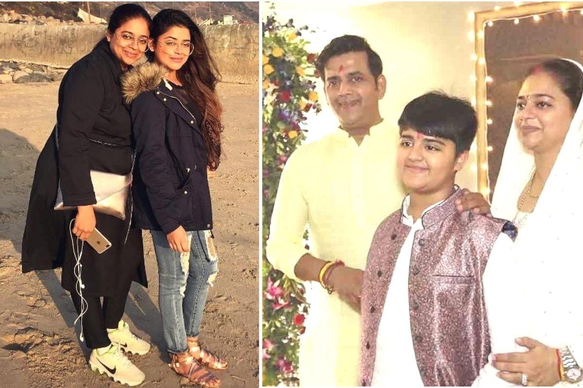 भोजपुरी फिल्मों (Bhojpuri Actor) के बिग बी कहे जाने वाले सुपरस्टार एक्टर रवि किशन (Ravi kishan) आज 52 साल के हो गए हैं. उनका जन्म 17 जुलाई, 1969 को उत्तर प्रदेश के जौनपुर जिले के बिसुईं गांव में हुआ था. उनका बचपन मुंबई और उत्तर प्रदेश में बीता. रवि के करियर को सफल बनाने में उनकी फैमिली का भी अहम योगदान रहा है. उनकी पत्नी प्रीति ने सुख और दुख दोनों में उनका साथ दिया है. ऐसे में आज एक्टर के जन्मदिन के मौके पर उनकी फैमिली के बारे में बताएंगे. आइए जानते हैं...