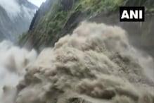 गंगा समेत नदियां उफान पर, उत्तराखंड में आज बहुत भारी बारिश का अलर्ट
