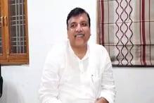 उत्तर प्रदेश के सबसे 'नाकाम' मुख्यमंत्री? पढ़ें AAP सांसद का बड़ा बयान